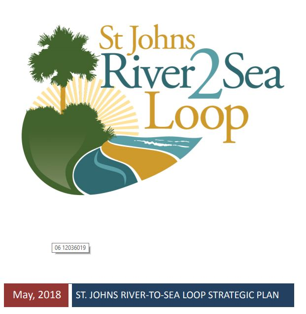 St Johns river-to-Sea Loop Stategic Plan