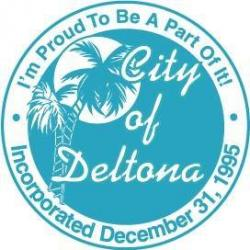 City of Deltona Trail Town on St Johns River-to-Sea Loop