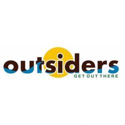 Outsiders - Get Out There